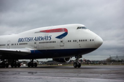 British Airways Virtual